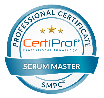 Certificación: Scrum Master Professional Certificate SMPC® course image
