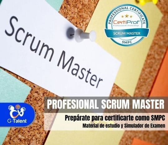 Profesional Scrum Master - PSM course image