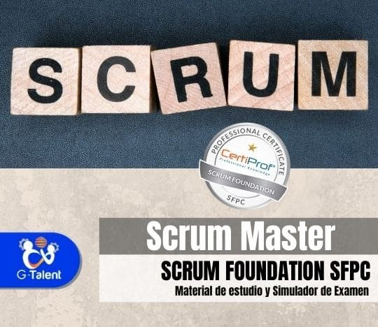 Scrum Master Foundations course image